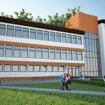 Пројекат Гимназија Прибој